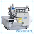 Wd-Ex5200 Super High Speed Direct Drive Lockstitch Sewing Machine