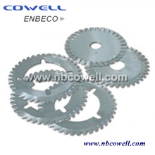 Best Quality Rubber Cutting Blade
