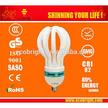 5U LOTUS 105W CFL 10000H CE QUALITY
