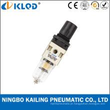 Combinação de regulador de filtro de ar de alumínio Aw2000-02