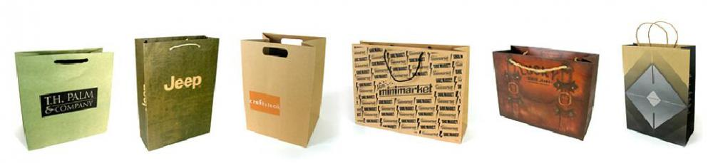 paper lunch bags supplier