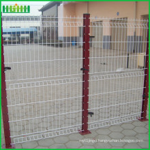 athena fencing ce certificated 20 years lifespan welded wire mesh fence