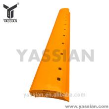 YASSIAN Heavy Maschinenteile tragen widerstandsfähige Grader Klinge 5D9558 für 12G, 14T Grader