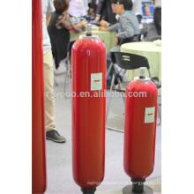 NXQ acumulador hidráulico usado máquina de espuma PU