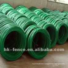 vinyl coated wire