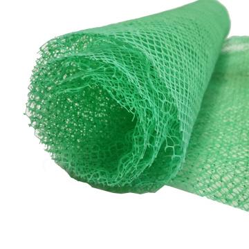 High quality 3D geomat vegetative cover net plastic mesh for slope protection