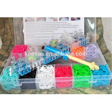 Crazy loom band wholesale