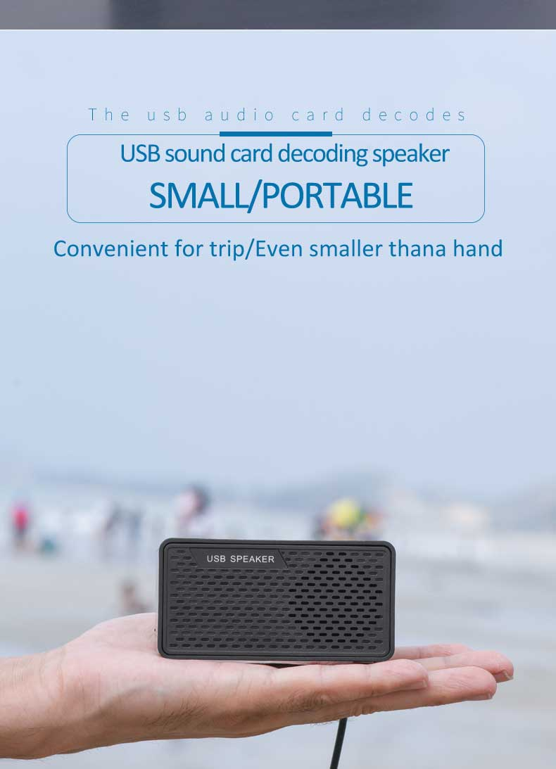 usb speaker 5007_05