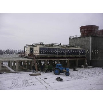 Cross Flow Rectangular Cooling Tower Jn-300