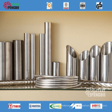 Hot Sale 304 Stainless Steel Tube
