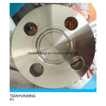 316 Ring Type Jiont Rtj Stainless Steel Blind Flange