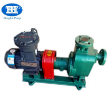 High Quality for China Diesel Fuel Oil Centrifugal Pump,Diesel Oil Centrifugal Pump,Fuel Oil Centrifugal Pump Wholesale Electric diesel fuel oil unloading pump export to Brazil Suppliers