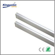 Kingunion Indoor SMD3014 perfil de aluminio llevó la luz de tira, llevó la tira rígida, llevó la barra rígida