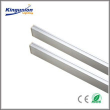 Kingunion Indoor SMD3014 Aluminum profile led strip light, led rigid strip, led rigid bar