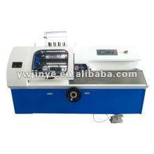 Máquina de coser libros semiautomática SXB-460