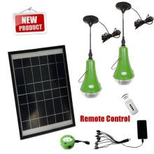 Lange Zeit Solarhaus led-Licht, led solar nach Hause Beleuchtung, solar led Licht für Zuhause