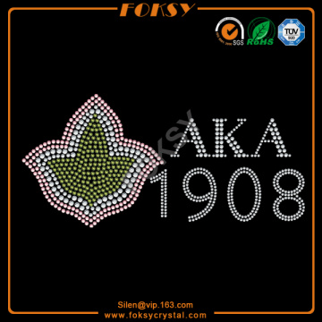 AKA 1908 heat transfer wholesale designs