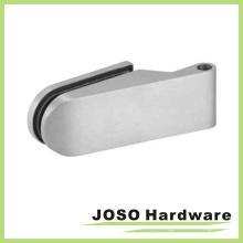 Dobradiça de porta em alumínio sem moldura (BH2106)