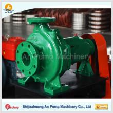 Pompe à eau de pompe à eau à moteur diesel Pompe d'aspiration finale