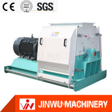 Highly Recommended Large Capacity Straw Hammer Mill Machine