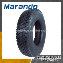 Lager Reifengröße 11.00R20 12r 22.5 315 / 70R22.5