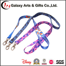 Personalised Dye Sublimation Neck Lanyard for Sale