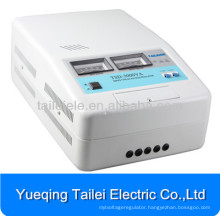 3000w voltage stabilizer 220v ac
