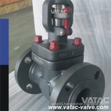 API 602 Flanged Forged Steel Gate Valve