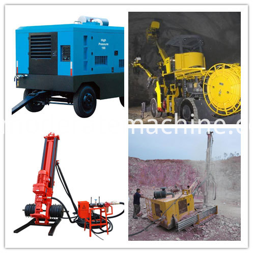 110KW-ractor-Portable-Diesel-Engine-Power-Screw-type-Air-Compressor-for-Mines