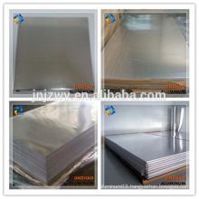 gold aluminum manufacturer aluminum plate oil cooler