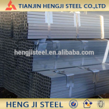 Rectangle Steel Tube Size 110*50mm