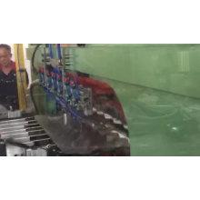 Matrice d'estampage en métal de fabricant de matrice de poinçon progressif pour la presse de commande numérique par ordinateur