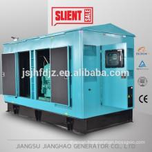 60hz low price soundproof diesel generator 500kw generator set