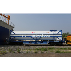 40ft LNG Container For Sale