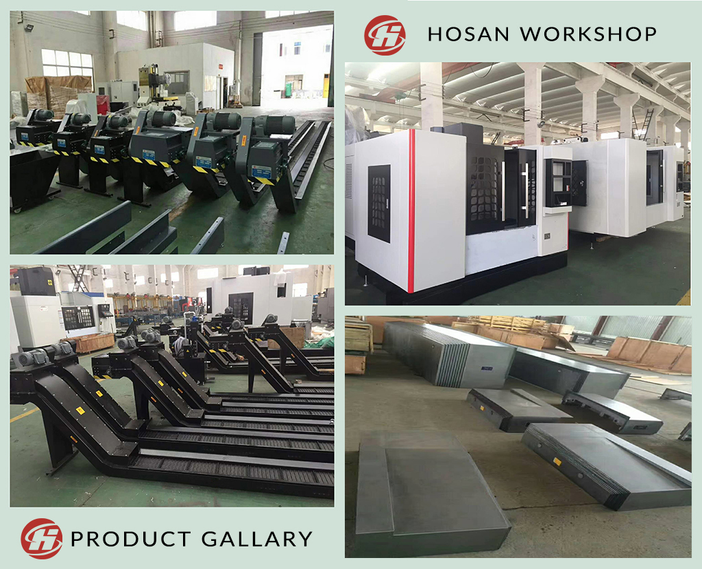 hosan machinery