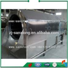 Machine à laver à rouleaux automatiques entièrement automatiques en Chine