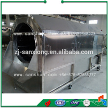 China Full Automatic Stainless Steel Commercial Roller Washing Machine