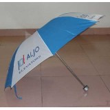Umbrella in three fold,gift umbrella,umbrella factory china