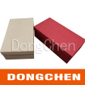 Kraft Paper Cardboard Shoe Box with or Without Printing (DC-BOX018)