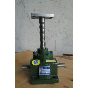 Customized Supplier for Worm Gear Mechanical Screw Jacks automatic screw jack scaffold machine jack screws supply to Indonesia Factories