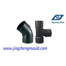 Plastic Injection Molds for Pipe Fittings