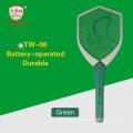 Matambre de mosca eléctrico de alta calidad de alto voltaje con el cepillo de limpieza