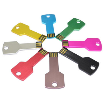 Werbegeschenk Wholesale Key USB Flash Drive