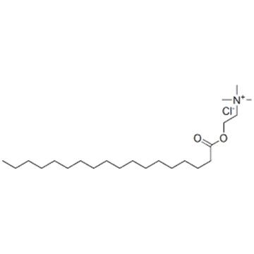 trimethyl[2-(stearoyloxy)ethyl]ammonium chloride  CAS 25234-57-5