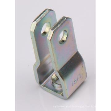 Metall Progressive Stamping Gabelkopf (42,5 mm Höhe)
