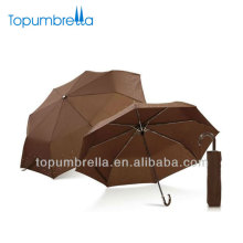 23''8k luxury sun fan umbrella