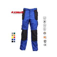 огнестойкие защитные брюки и защитный комбинезон