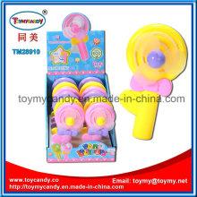 Novetly Summer Handheld Lollipop Fan Toy for Kids