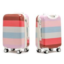 Rainbow 20 pouces, boîte de 24 pouces, valise, hommes et femmes, coffret d'armoires, mini-valise, marée féminine