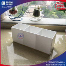 China Manufacturer Supply Acrylic Cosmetic Stand